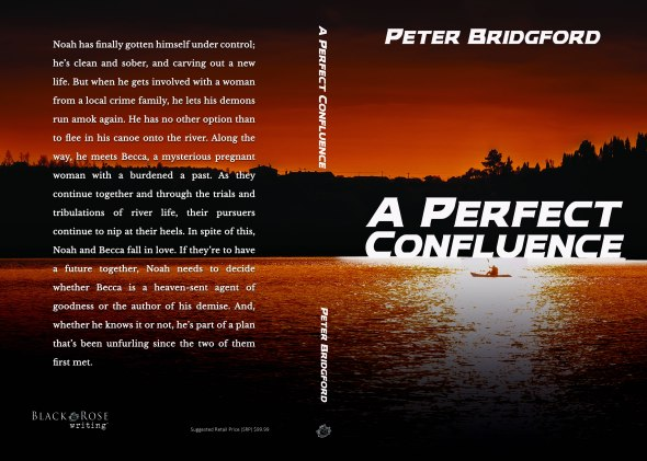 A Perfect Confluence full cover